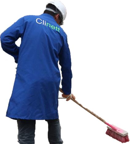 Nettoyage, entretien tous types de chantiers