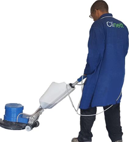 Nettoyage, entretien et lustrage tous types de sols